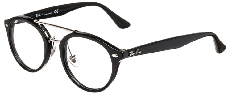 Ray-Ban Prescription Glasses Model RB5354-2000-45