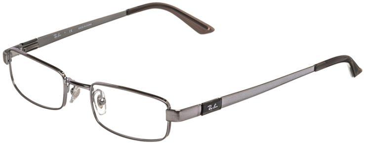 Ray-Ban Prescription Glasses Model RB6076-2553-45