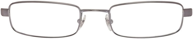 Ray-Ban Prescription Glasses Model RB6076-2553-FRONT