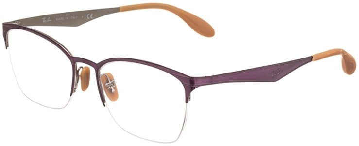 Ray-Ban Prescription Glasses Model RB6345-2864-45