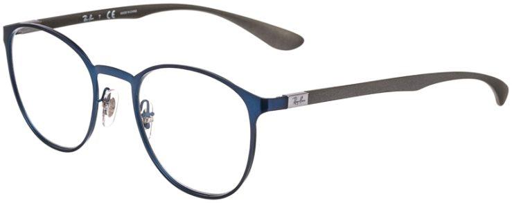 Ray-Ban Prescription Glasses Model RB6355-2510-45