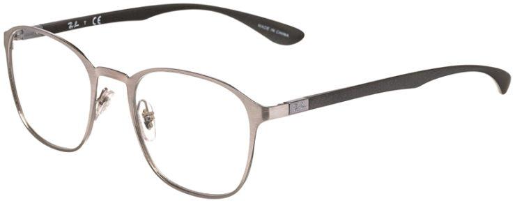 Ray-Ban Prescription Glasses Model RB6357-2879-45