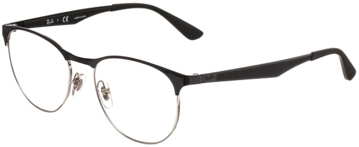Ray-Ban Prescription Glasses Model RB6365-2861-45