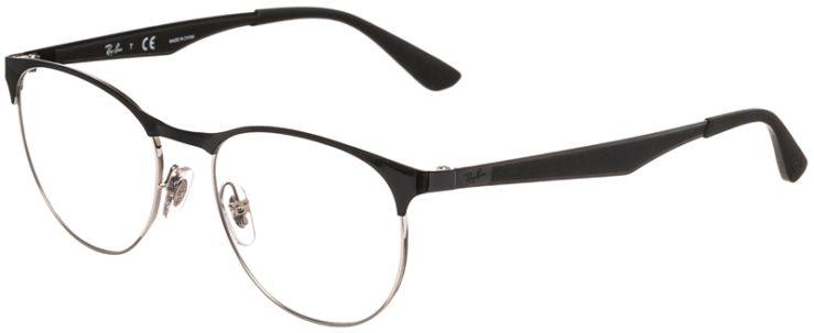 Ray-Ban Prescription Glasses Model RB6365-2861-45
