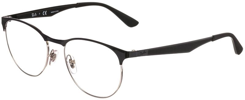 7c7b974bc84 Ray-Ban Prescription Glasses Model RB6365-2861-45