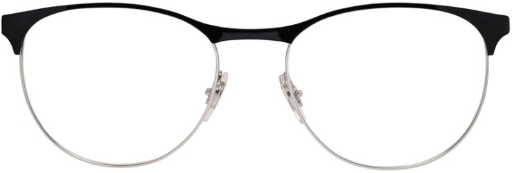Ray-Ban Prescription Glasses Model RB6365-2861-FRONT