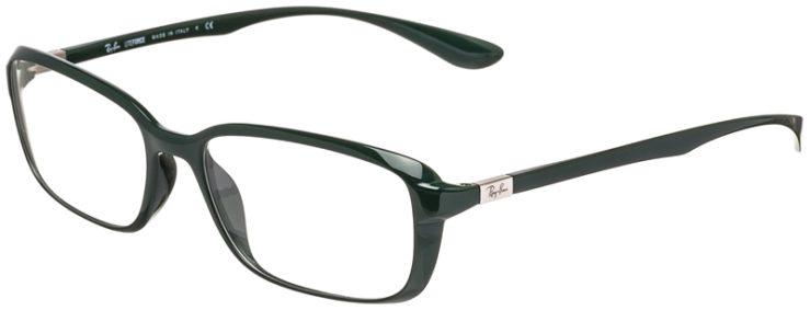 Ray-Ban Prescription Glasses Model RB7037-5433-45