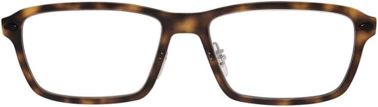 Ray-Ban Prescription Glasses Model RB7038-5200-FRONT