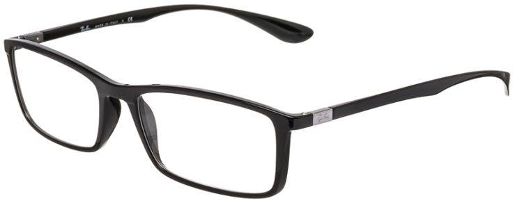 Ray-Ban Prescription Glasses Model RB7048-5206-45