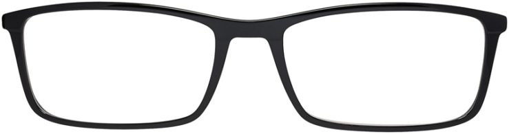 Ray-Ban Prescription Glasses Model RB7048-5206-FRONT