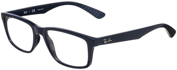 Ray-Ban Prescription Glasses Model RB7063-5419-45