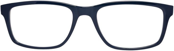 Ray-Ban Prescription Glasses Model RB7063-5419-FRONT