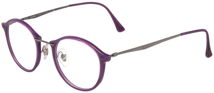 Ray-Ban Prescription Glasses Model RB7073-5617-45