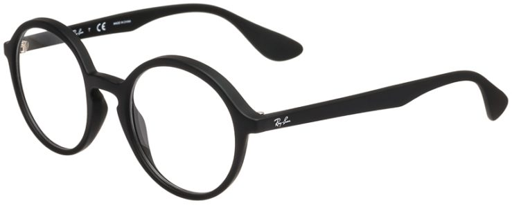 Ray-Ban Prescription Glasses Model RB7075-5364-45