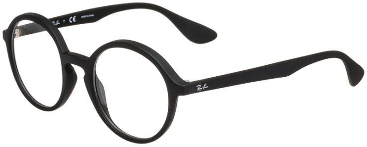 Ray-Ban Prescription Glasses Model RB7075-5364-45
