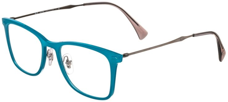 Ray-Ban Prescription Glasses Model RB7086-5640-45