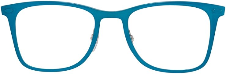 Ray-Ban Prescription Glasses Model RB7086-5640-FRONT