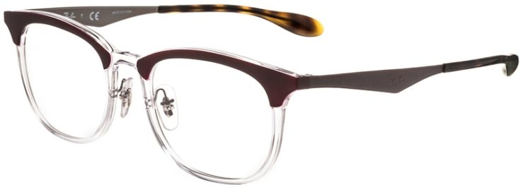 Ray-Ban Prescription Glasses Model RB7112-5685-45