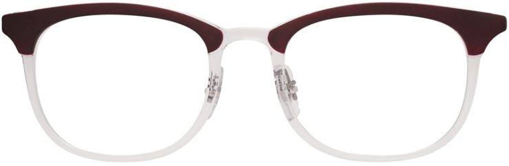 Ray-Ban Prescription Glasses Model RB7112-5685-FRONT