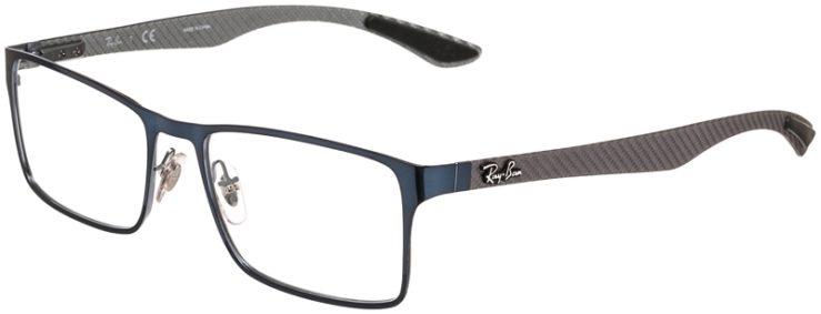 Ray-Ban Prescription Glasses Model RB8415-2881-45