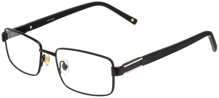 Prescription Glasses Model VP212-Black-45