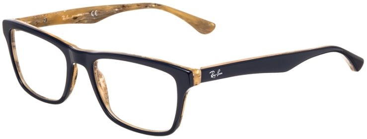 Ray-Ban Prescription Glasses Model RB5279-5131-45-53