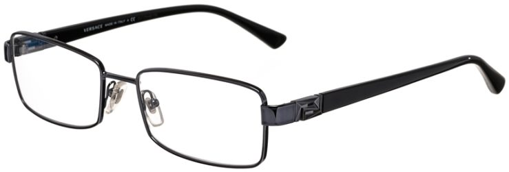 Versace Prescription Glasses Model 1209-1255-45