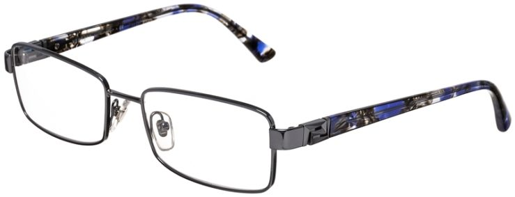 Versace Prescription Glasses Model 1209-1326-45