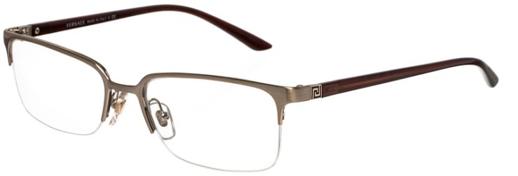 Versace Prescription Glasses Model 1219-1339-45