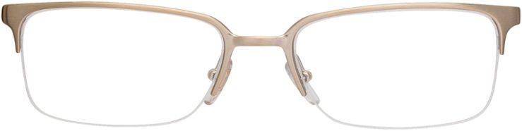Versace Prescription Glasses Model 1219-1339-FRONT