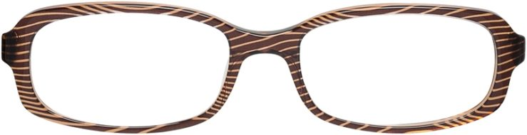 Versace Prescription Glasses Model 3149-B-934-FRONT