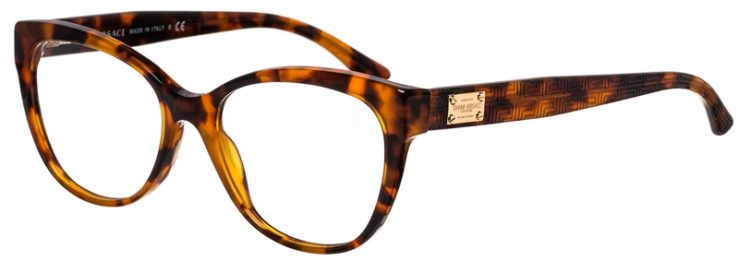 Versace Prescription Glasses Model 3193-5074-45