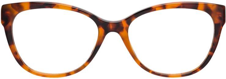 Versace Prescription Glasses Model 3193-5074-FRONT