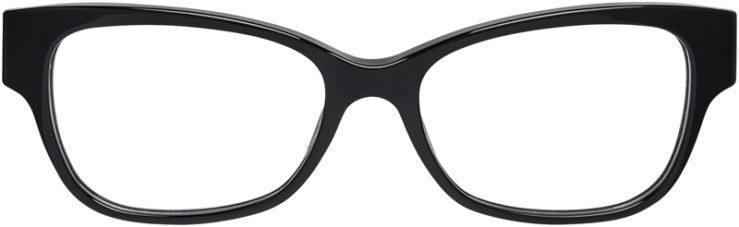 Versace Prescription Glasses Model 3196-GB1-FRONT