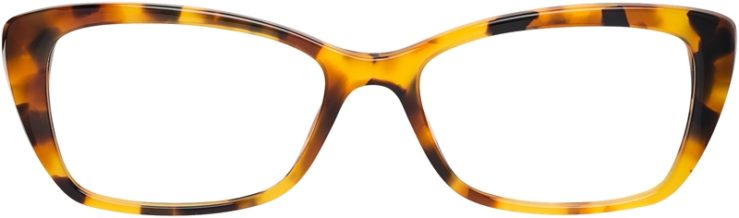 Versace Prescription Glasses Model 3201-5119-FRONT