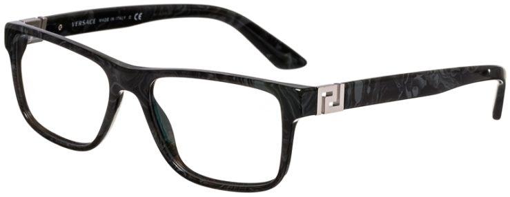 Versace Prescription Glasses Model 3211-5145-45
