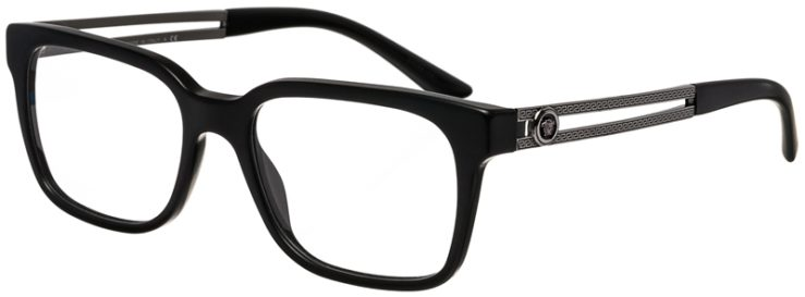Versace Prescription Glasses Model 3218-5122-45