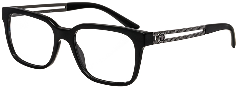 e2bd0e18fd0 Versace Prescription Glasses Model 3218-5122-45