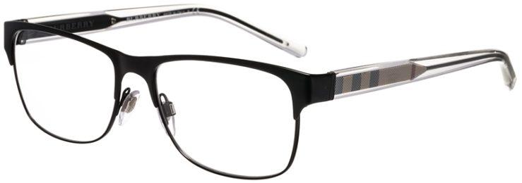 Burberry Prescription Glasses Model B1289-1007-45