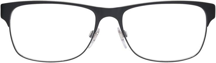 Burberry Prescription Glasses Model B1289-1007-FRONT