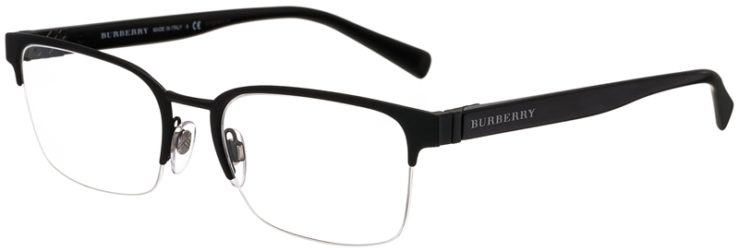 Burberry Prescription Glasses Model B1308-1213-45