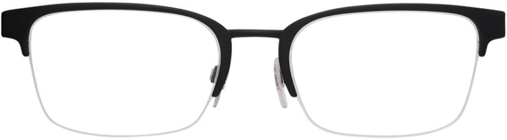 Burberry Prescription Glasses Model B1308-1213-FRONT