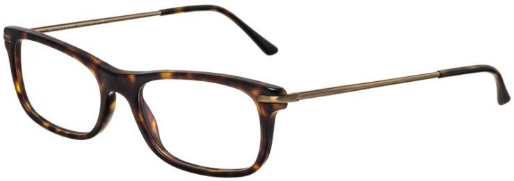 Burberry Prescription Glasses Model B2195-3536-45
