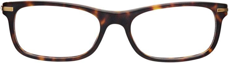 Burberry Prescription Glasses Model B2195-3536-FRONT