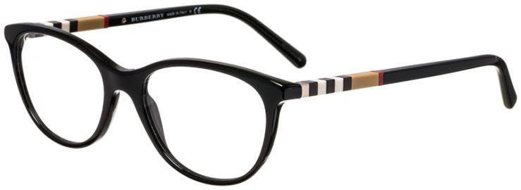 Burberry Prescription Glasses Model B2205-3001-45