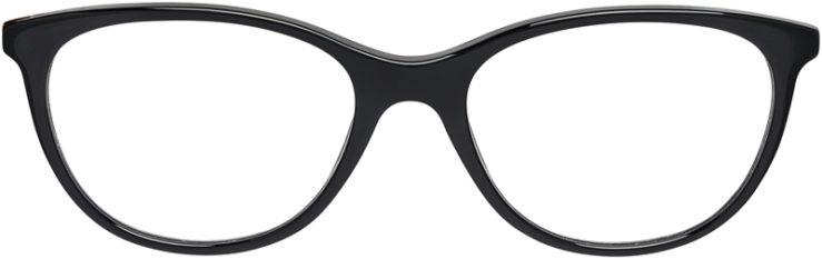 Burberry Prescription Glasses Model B2205-3001-FRONT