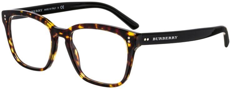Burberry Prescription Glasses Model B2225-3397-45