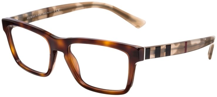 Burberry Prescription Glasses Model B2226-3601-45