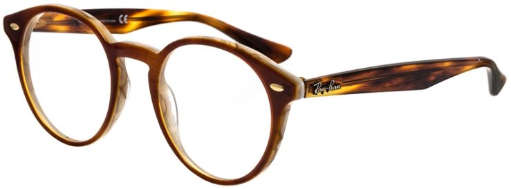 Ray-Ban Prescription Glasses Model RB2180-V-5677-45
