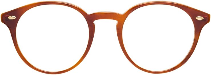 Ray-Ban Prescription Glasses Model RB2180-V-5677-FRONT